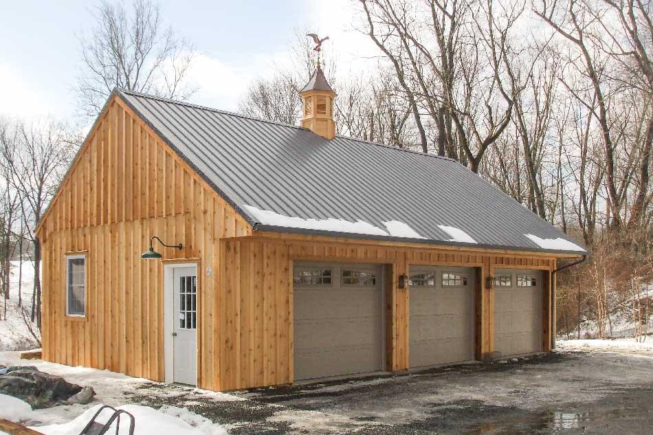 Gladstone Nj White Horse Construction