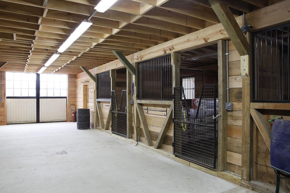 Stroudsburg Pa White Horse Construction